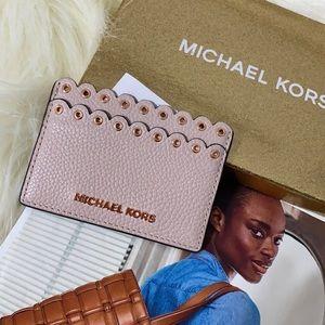 NWT Michael Kors Credit Card 💳 Holder